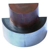 提供4J32钢材和紫铜异种金属焊接加工