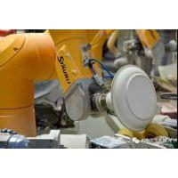 自动化打磨设备供应商