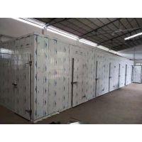 上海亿泉生产的塑料粉末热泵烘干机安全又可靠