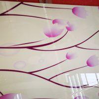 直销定制客厅电视背景墙抛光砖 电视背景墙彩雕琉璃彩客厅背景墙