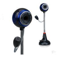 热销推荐 炫魔免驱摄像头 高清电脑摄像头 带麦克风视频摄像头