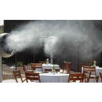 顺德史努比乐园环保离心式喷雾降温风扇通宝专注供应