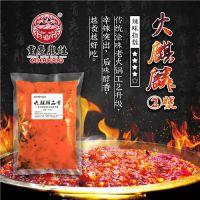 成都串串香加盟,麻辣火锅底料供应,火锅底料批发厂