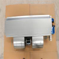 卧式暗装风机盘管空调器FP-85WA万冠空调