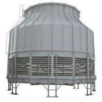 涿州市枣强永泰玻璃钢小型圆形冷却塔 横流冷却塔