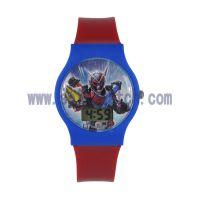 SPIKE表厂定制新款促销礼品卡通动漫塑胶儿童电子手表