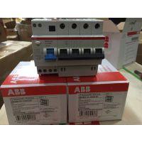 ABB 漏电保护器GSH203 AC-D40/0.03 带过电流保护的电子式