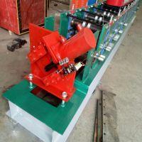 厂家直销全自动C型钢成型设备