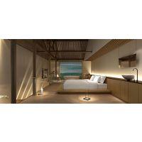 国外民宿酒店设计为什么广受市场欢迎