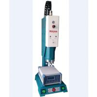 塑料焊接苏州15KC/20KC/35KC超声波焊接机操作方法