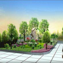 风景园林养护公司-金华园林养护-义祥园林品质保证
