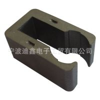 提供 【U型铁芯】微型U型铁芯 高品质U型铁芯