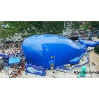 成都大型户外亲子娱乐设备鲸鱼岛低价出租