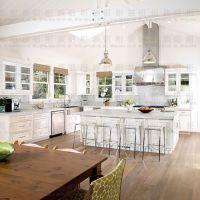 整体全铝橱柜 全铝厨房橱柜定做高端橱柜批发