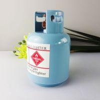 新奇特迷你儿童煤气瓶储钱罐 女生塑料存钱罐 创意礼品摆件储蓄罐