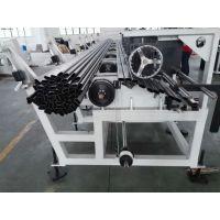 湖南龙迪玛纸管自动上料机全自动上料仓