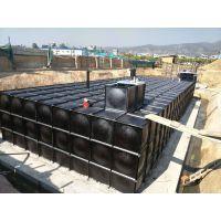 抗浮式地埋箱泵一体化泵站厂家