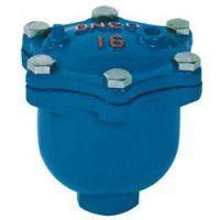 ARVX-16Q球墨铸铁内螺纹微量排气阀 球墨铸铁内螺纹微量排气阀