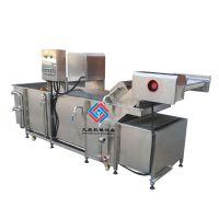 商用洗菜机,涡流清洗机,臭氧消毒洗菜机,广州啤水机厂家
