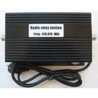 煜焜科技供应对讲机单频直放站RELAY-1