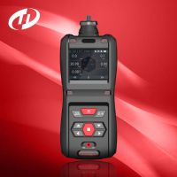 泵吸式室内甲醛测试仪TD500-SH-CH2O,装修检测甲醛