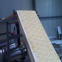饼干全自动生产线 小型饼干生产线 饼干自动化流水线