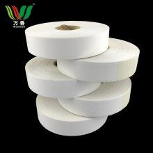 万善供应精装包装辅材标准纸底纱布-纸底纱布-工用纱布-精装包装辅助材料