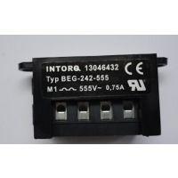 INTORQ德国伦茨电磁刹车价格规格BFK457-10