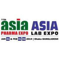 2019年亚洲(孟加拉)制药博览会Asia Pharma Expo