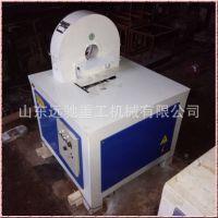 广东佛山地区供货全自动弯管抛光机 镜面处理后电镀用弯管抛光机