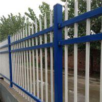围墙护栏 工地外墙隔离栅 隔离栅样式