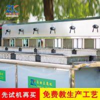 广东豆腐机生产线 豆腐加工设备价格 大型豆腐机厂家热卖