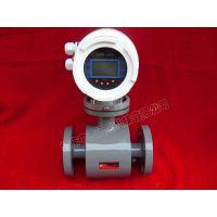 一体式电磁流量计/电磁流量计DN25mm(中西器材) 型号:IT02-M349873库号:M3498