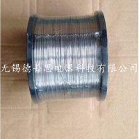 镍铬2080电热丝 加热丝电阻丝厂家直销