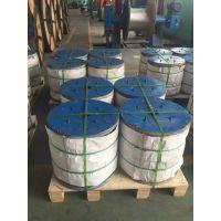 厂家直销1×7型号热镀锌钢绞线 2.2、2.6、3.0欢迎订购