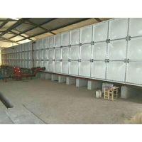 玻璃钢水箱,SMC玻璃钢水箱 现场安装多少钱