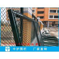 广州铁路护栏网现货 云浮绿化带铁丝隔离网工地金属网围栏