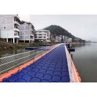 水上浮筒码头、平台、浮桥工程,塑料浮筒,专业生产及安装团队