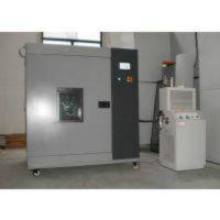 厂价直销       甲醛释放量检测用1m3气候箱QZD-1000型气候箱