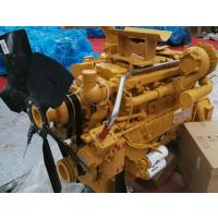 潍柴WP12G340E342电喷发动机 80装载机用250KW柴油机