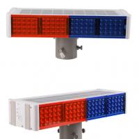 河南立达通厂家直供道路LED爆闪灯