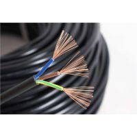 德胜BPVVP聚氯绝缘和护套铜丝编织屏蔽变频电力电缆 185mm2一流的
