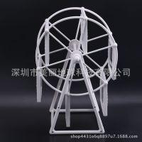 摩天轮风车相框影楼摆台相框5寸玻璃框儿童创意相框九宫格