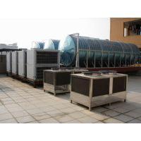 东莞厚街空气能热水工程安装
