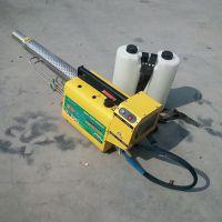 宏兴机械弥雾机脉冲弥雾机 烟雾机 双管式打雾机