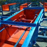 锦州刮板输送机司机培训资料 多种型号板式给料机