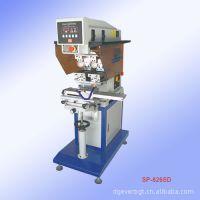 双色移印机 穿梭移印机 全自动穿梭双色移印机厂家定制