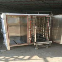 安阳不锈钢蒸箱尺寸 220v电蒸房蒸车批发价