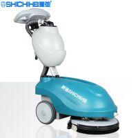 上海工厂车间使用洗地机、商城商场洗地机、洗地机品牌、狮弛商城