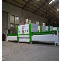 多功能TM2480A真空覆膜机 双工位模式生产速度快
